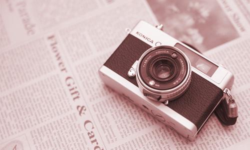 今からカメラを買うならどれ?種類と違いを教えて!