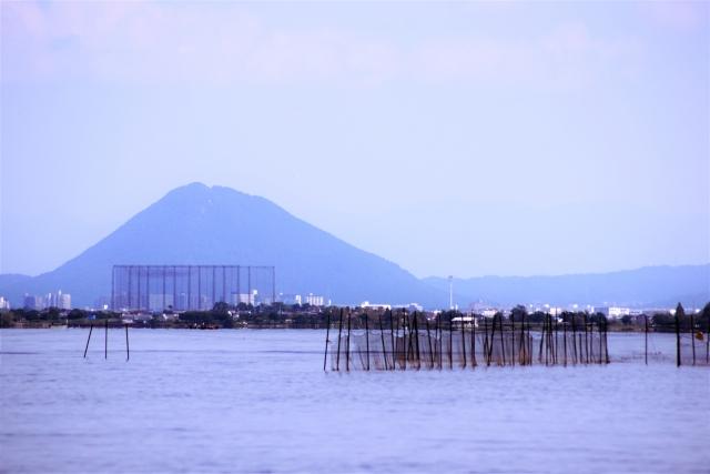 かるたの聖地で有名な近江神宮は時計の聖地でもあった