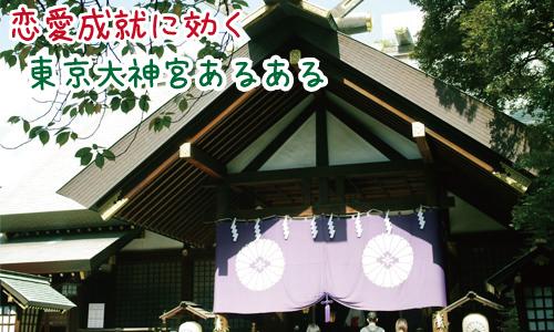 東京大神宮へ行こう!おみくじ・お守りあるある!