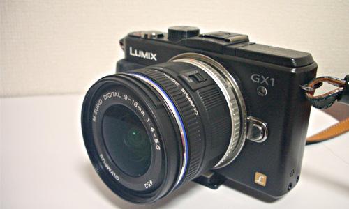 レンズでこうも違う!カメラ持つならレンズもこだわりたい!