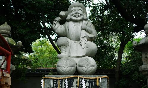 神田明神と平将門の関係は?東京都民を守る氏神様