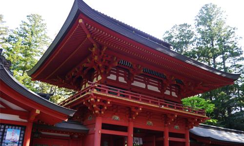 香取神宮でパワーチャージ!礼儀正しい参拝が鍵