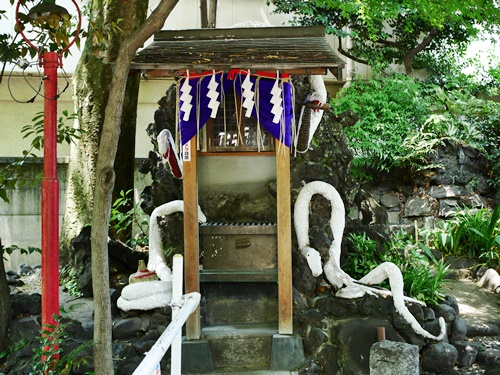 上神明天祖神社は白蛇様のご利益がスゴイ!限定御朱印にも注目!