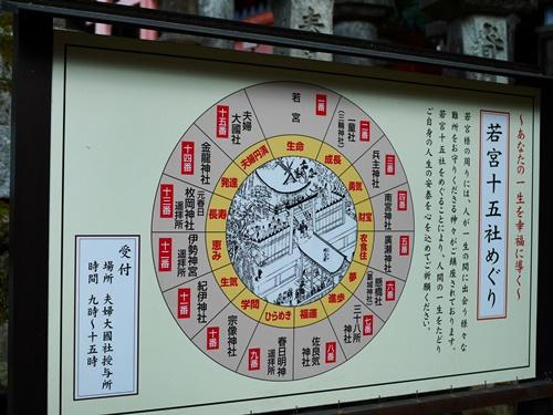 春日大社は平城京を守護するパワースポット!多大なご利益とは?