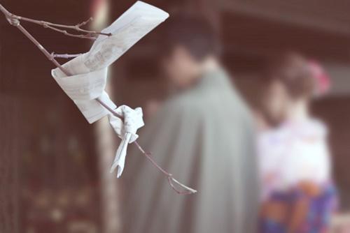 下神明天祖神社は榧の御神木がパワースポット!驚きの見どころとは