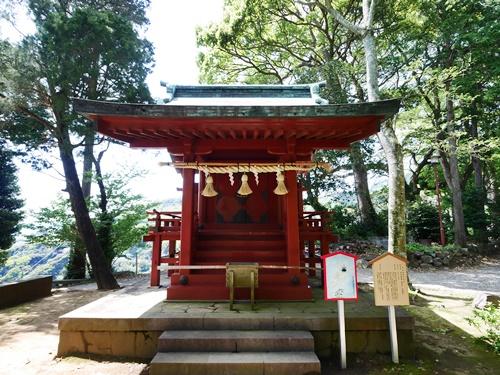 伊豆山神社は本宮社こそがパワースポット!縁結びのご利益が絶大
