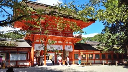 心が癒される!自然たっぷりのおすすめ山の神社5選
