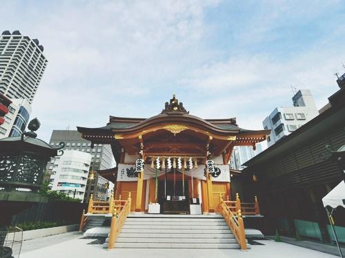 子宝・安産祈願におすすめしたい神社5選