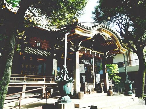 豊川稲荷東京別院はご利益と見どころの宝庫!七福神めぐりもおすすめ