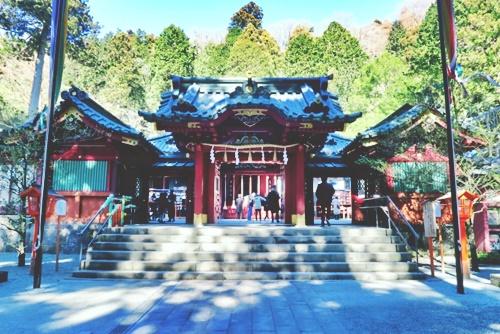 神奈川県のパワースポット!厄除けから女子力アップまでおすすめ神社5選