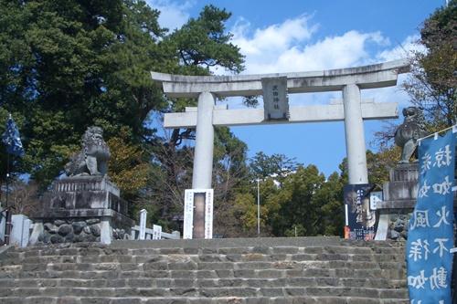 山梨県のパワースポット!武将から子宝最強スポットまでおすすめ神社5選