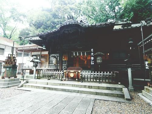 埼玉県のパワースポット!願いが叶うおすすめ神社5選