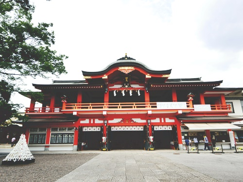 千葉県のパワースポット!大きなパワーが渦巻く神社おすすめ5選