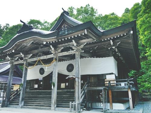 長野県のパワースポット!神様のご加護をいただけるおすすめ神社5選