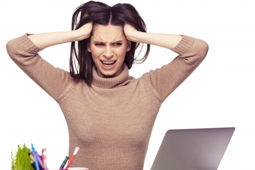 仕事の不安に打ち勝つ!誰でもすぐにできる不安との向き合い方