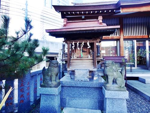 日比谷神社には知られざる強力なご利益あり!奇跡の御守って?