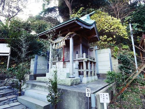 「走水神社 別宮 仕事」の画像検索結果