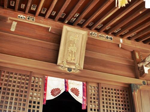 西叶神社と東叶神社は二社で一対!?ダブルご利益の縁結びお守りをいただこう