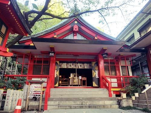 三田春日神社は藤原家ゆかりのご利益さん!鹿の御朱印をゲットしよう