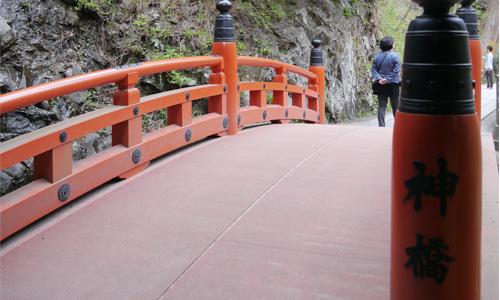 榛名神社は関東でも指折りのパワースポット!アクセス方法も必見