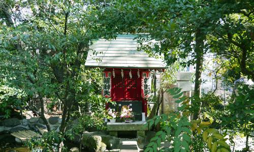 愛宕神社は男性なら出世、女性なら良縁を運んでくれる神社