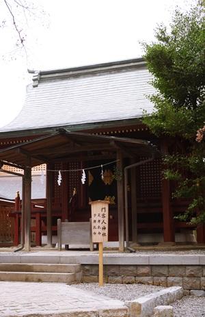大宮氷川神社のご利益は?東京・埼玉の人のパワースポット