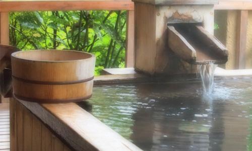 岩盤浴のポイントは皮脂腺からの汗!気になる効果とは?