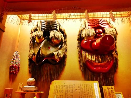 古峯神社で御朱印をコンプリートしたい!霊山のパワースポットとは?