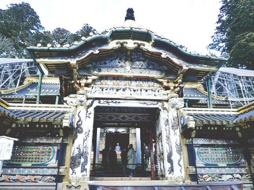 栃木県のパワースポット神社!世界遺産から山の神様までおすすめ5選