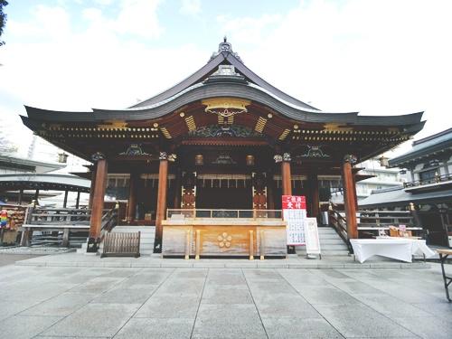 合格祈願や学業成就を叶えるならこの神社!おすすめのお守りも紹介