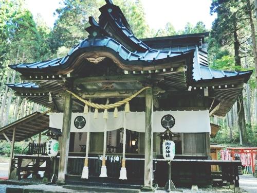 茨城県にはとんでもないパワースポットが!おすすめ神社5選