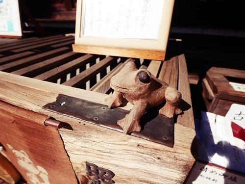 太子堂八幡宮はご利益たっぷりの見どころが多数!御朱印の種類は予想外!?