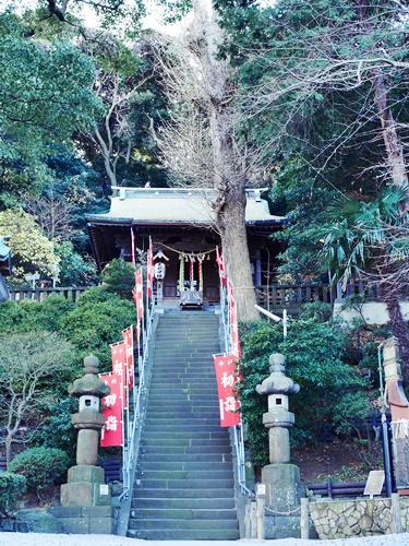 走水神社の縁結びは他とは違う?特に女性に嬉しいご利益とは?