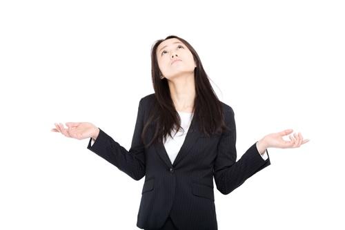 転職は繰り返したくないけれど、収入アップしたい!女性の転職は不利?