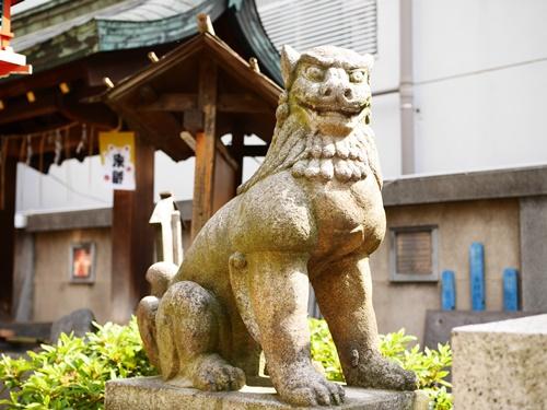 吉原神社は吉原の歴史と女性のご利益満載!最寄駅からのアクセスは?
