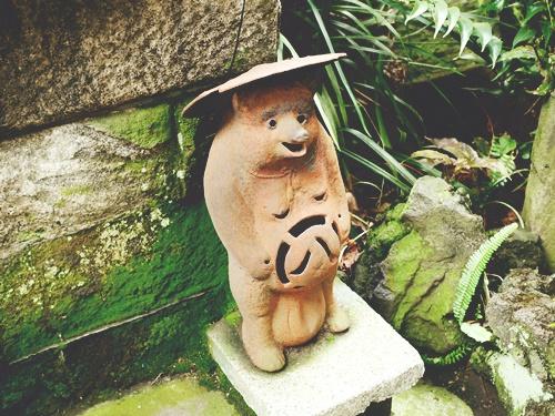 柳森神社はおたぬさんのご利益がいっぱい!御朱印はセルフサービス?