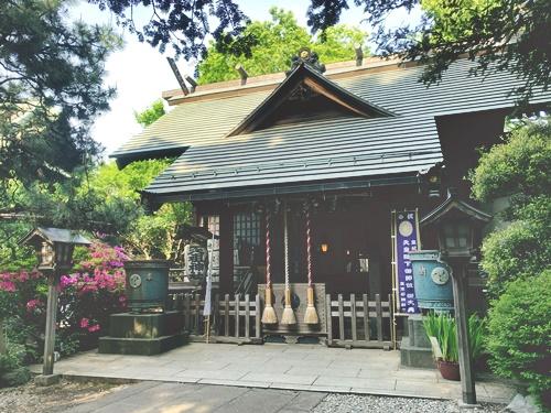 ときわ台 天祖神社は運気が高まるパワースポット!歌占おみくじとは?
